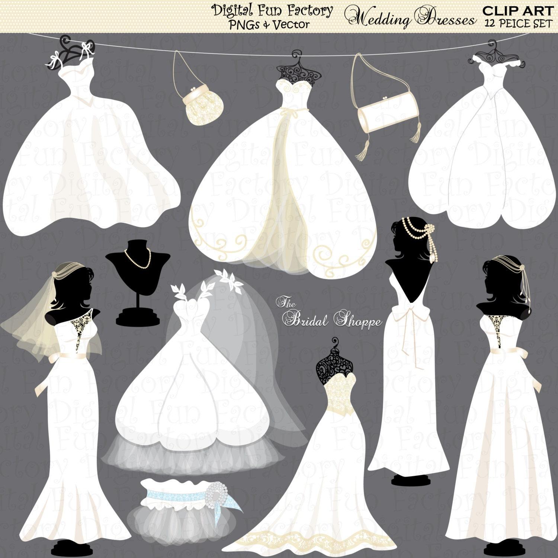 Wedding Clip Art Clipart \