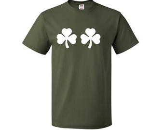 Lucky Charms - St. Patricks Day T-Shirt