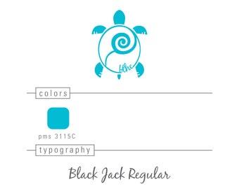 Custom Etsy Logo Design Branding Vector Logo Custom Logo Unlimited Revisions