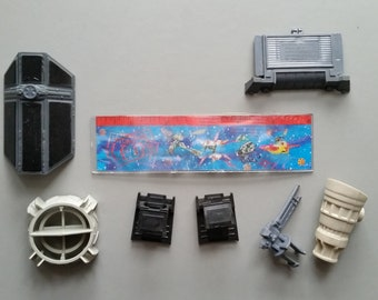SPARE PARTS vehicle misc Kenner Star Wars action figure toys