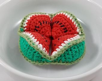 Watermelon Single Slice
