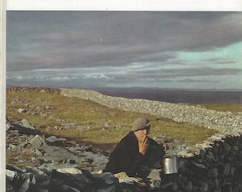 TIME LIFE: World Library;  Ireland by Joe McCarthy (1964)
