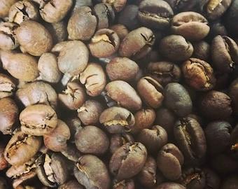 LAVANTA Tanzian Peaberry ROASTED Coffee