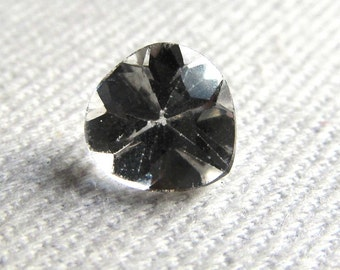 Boo Boo 7mm White or Colorless Topaz Loose Gemstone of 1.51 Carats