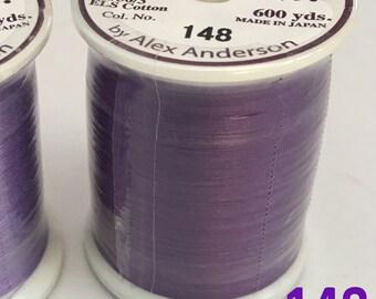148 Spool PURPLE Masterpiece Thread  by Superior Threads 148