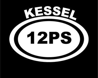 Kessel | Etsy