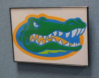 Florida Gators Wall Art