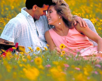 ROMANTIC SUMMER - 2, or 4 fl oz Floral Perfume Spray, or 10 ml Parfum Oil Roll On - Notes; Floral, Green, White Floral, Tuberose, Citrus