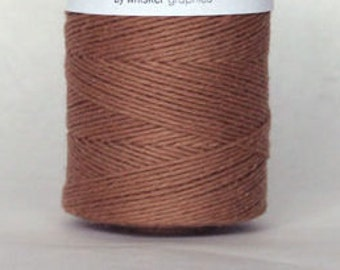 10 yards/ 9.144 m Soldi Brown Bakers Twine, Chocolate Brown, Coffee Brown, Divine Twine