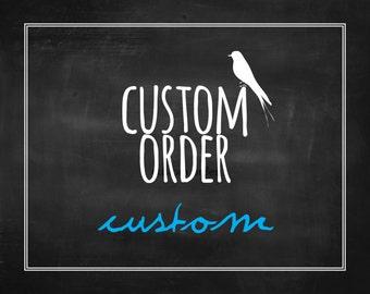 Custom Calendar - 2017-2018