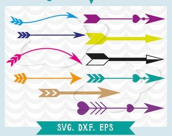 Arrow svg, arrows svg, arrow dxf, arrow ai, arrow eps, arrow vector, arrow cutting files, cuttable files, arrow silhouette