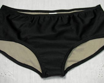 Transgender female mtf really comfortable gaffs (tucking) and swimwear (TE-2)