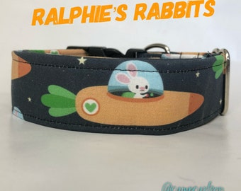 Ralphie's Rabbits