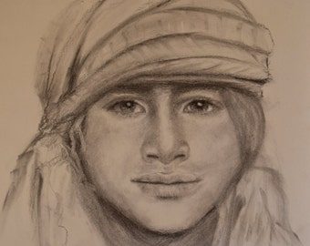 Yeshua, the Child