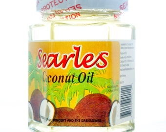 Searles Virgin Coconut Oil
