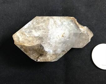 Herkimer Diamond Scepter (Turtle Clan Ridge)