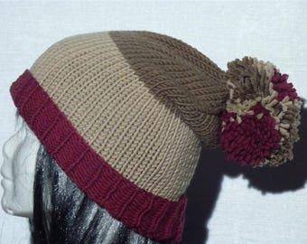 Bobble Hat 3 colors