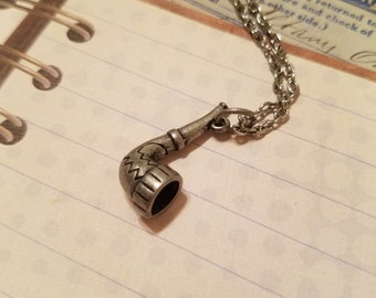 Sale pipe necklace