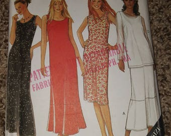 New Look Easy Pattern #6941