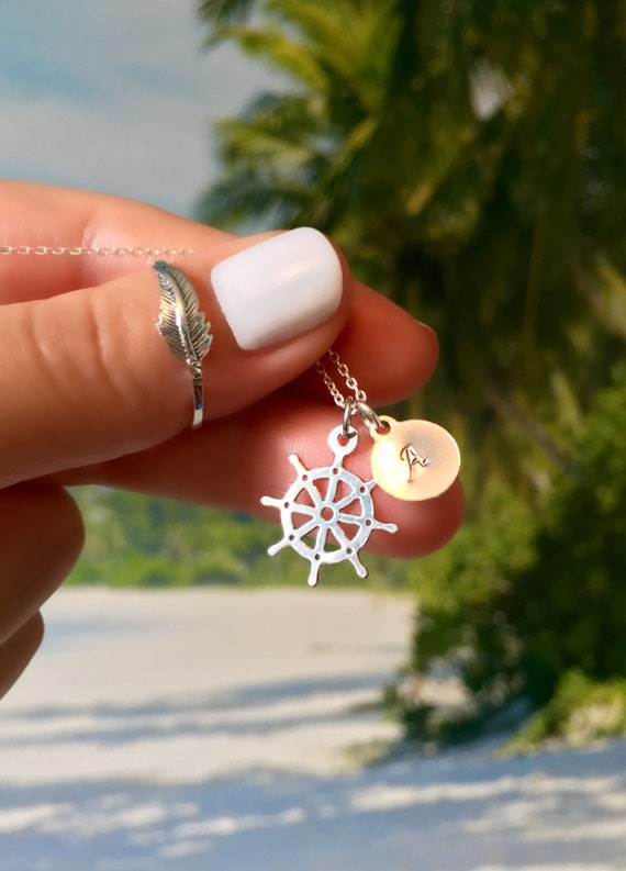 Dharma wheel necklace dharmachakra necklace dharma wheel like this item aloadofball Choice Image
