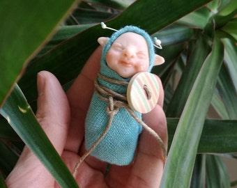 Common Fairy Cocoon