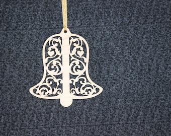 bell ornament