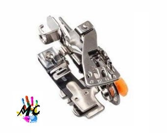 go-getter/Tucker for sewing machine foot