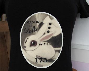 Pet Bunny t-shirt