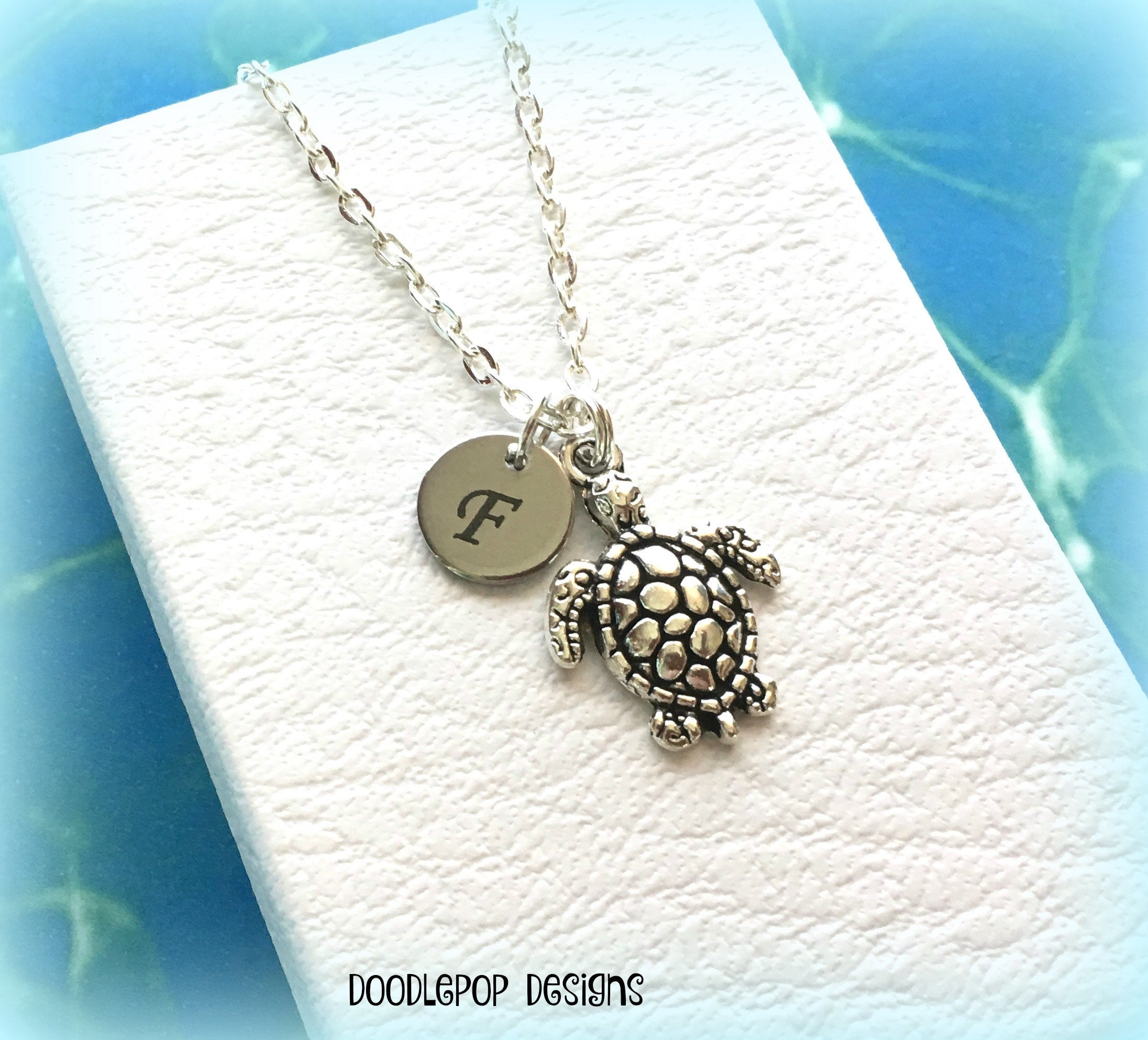 cute necklace best necklaces claire turtle us s friend