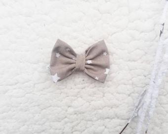 10 pattern star hair pin
