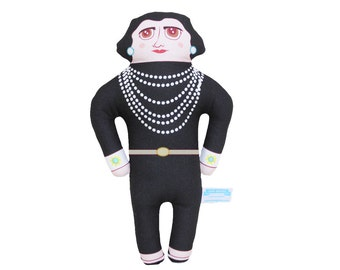 Coco Chanel Doll - LIMITED EDITION
