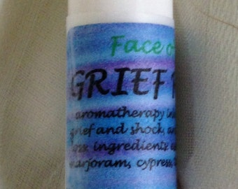 Aromatherapy Inhaler for Grief Relief