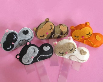 Bookmark cat cat, Kitty kawaii felt felt, black cat, red cat, Calico cat, white cat, gray cat, kawaii felt