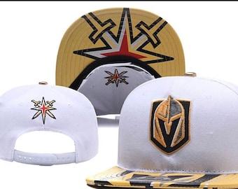 Snapback Vegas Golden Knights hat