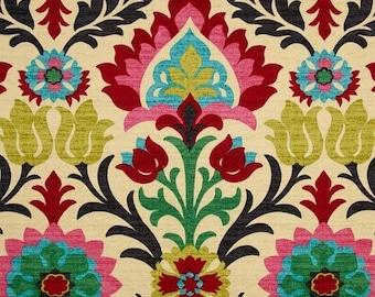 Southwestern Fabric, Mexican Fabric, Tela Mexicana, Cinco De Mayo Fabric,  Santa Maria