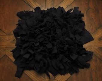 navy blue snuffle mat