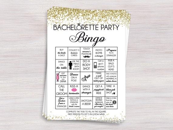 Bachelorette bingo game bachelorette party games hen party bachelorette bingo game bachelorette party games hen party funny games gold bachelorette ideas bachelorette activity shower activities solutioingenieria Choice Image