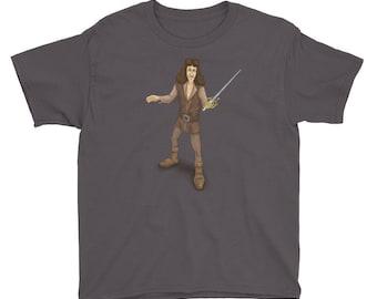 Inigo Youth T-Shirt