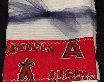 Angels Hand Towels