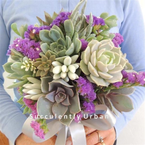 wedding bouquets with succulents succulent wedding bouquets succulent bridal bouquet bridal 8545