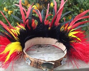 OTEA HIP HEI..Cook Islands And Tahitian Hau Hip Hei.
