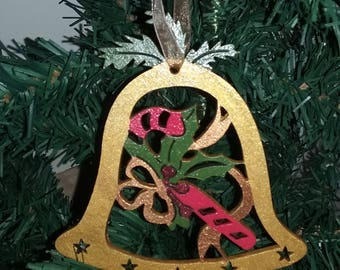 Decoration - Christmas Bell