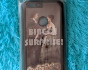 Google Pixel XL Cell Phone Case - Outlander TV Series Cover - New Never Used