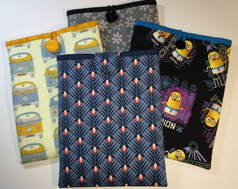 Tablet/iPad Sleeve PDF Sewing Pattern