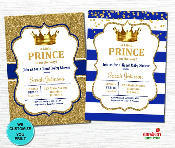 baby royal blue templates for free invitations shower beautiful invitation