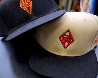 Red Rocket Trucker Hats