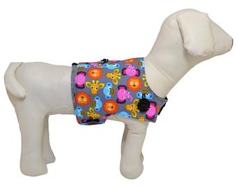 Baby Animals Dog Vest