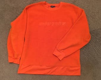 Limited 2 activewear sweatshirt girls/ womens 14/16 XL