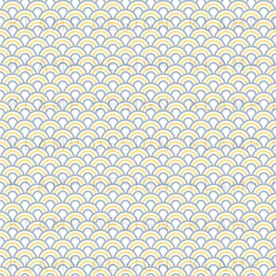 Geometric Digital Paper Geometric Pattern Digital With Gray And