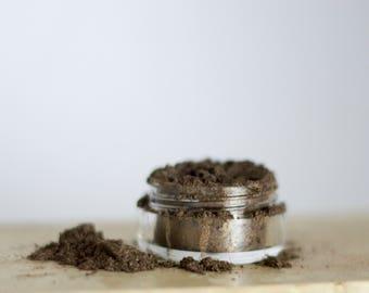 Pot de tamis minérale fard à paupières - Foxy - 5 grammes
